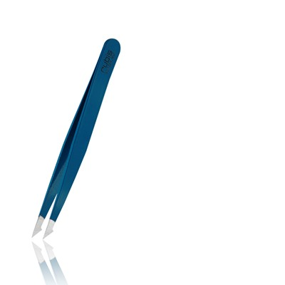 Tweezers Evolution Blue